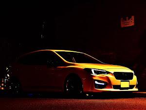 インプレッサ スポーツ GT6のカスタム事例画像 MGさんの2020年09月28日09:41の投稿