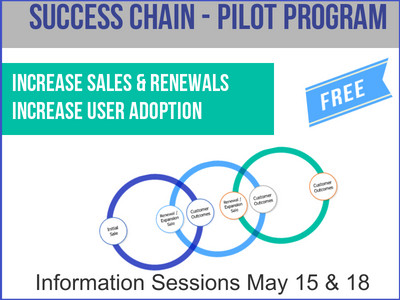 Success Chain Pilot Program Information Session - Image