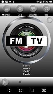 """FM TV PLAY – """"A Rádio TV que todo mundo vê!"""" - náhled"""