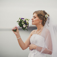 Wedding photographer Olga Ogurcova (rusaya). Photo of 13.11.2014