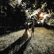 Wedding photographer Denis Andreev (fartovyi). Photo of 13.07.2018