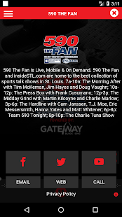 590 The Fan- screenshot thumbnail