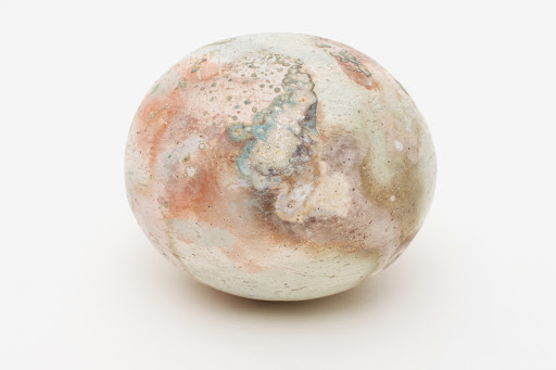 Elspeth Owen Ceramic Rattle 12