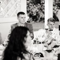 Wedding photographer Aleksandr Smelov (merilla). Photo of 04.10.2017
