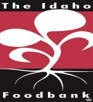 Logo: The Idaho Foodbank