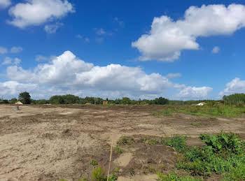 Terrain à bâtir 620 m2
