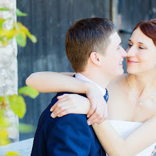 Wedding photographer Olga Aigner (OlgaAigner). Photo of 15.01.2015