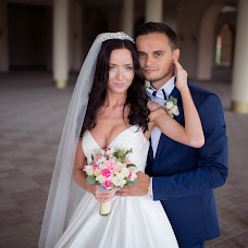 Wedding photographer Evgeniy Veselovskiy (id477534782). Photo of 26.08.2018