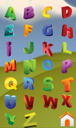 Alphabets Learning and Writing 1.0.5 screenshots 8