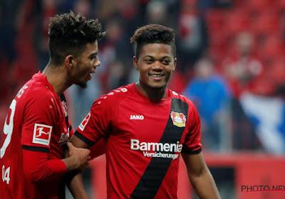 'Manchester City denkt aan Bailey als opvolger voor vertrekkende Sané'