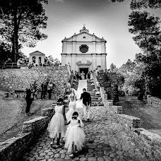 Hochzeitsfotograf Giuseppe maria Gargano (gargano). Foto vom 24.01.2019
