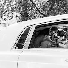 Wedding photographer Olga Baranovskaya (OlgaBaran). Photo of 31.08.2017