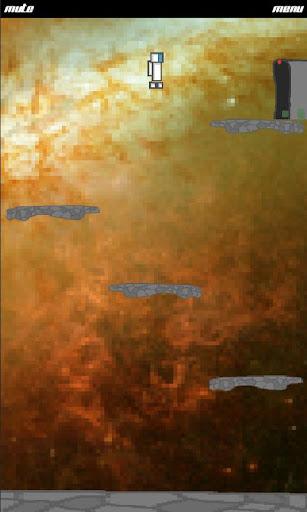 Alien Jump Mission  screenshots 2