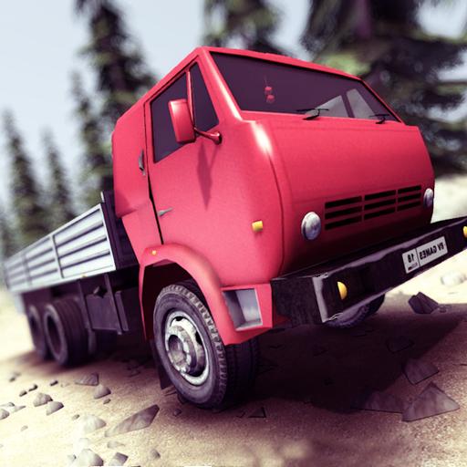 トラック運転手クレイジー道路 模擬 App LOGO-硬是要APP