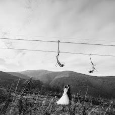 Wedding photographer Andrey Gudz (AndrewHudz). Photo of 01.11.2016
