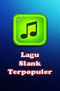 Lagu Slank Terpopuler - náhled