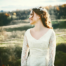 Wedding photographer Vladimir Savushkin (sowa8030). Photo of 21.03.2018