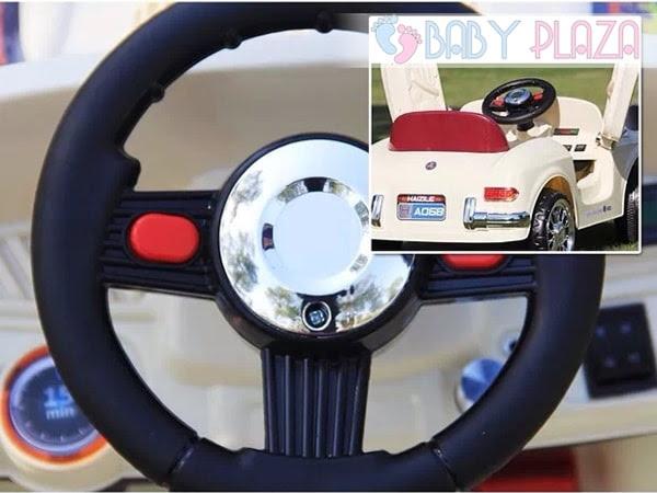 Xe hơi điện cho bé A068 7