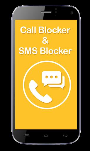 Call Blocker SMS Blocker