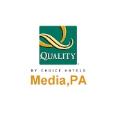 Quality Inn Hotel in Media,PA