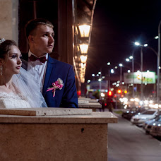 Wedding photographer Mikhail Tretyakov (Meehalch). Photo of 27.08.2017