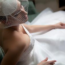 Wedding photographer Mikhail Kolosov (kolosovm). Photo of 26.10.2013