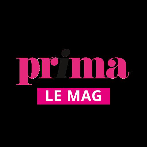 Prima, le mag féminin-créatif Icon