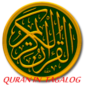 The Holy Quran in Tagalog MP3