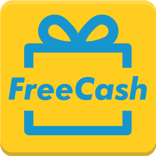 FreeCash - Free Gift Cards for PC