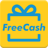 FreeCash - Free Gift Cards