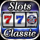 SLOTS CLASSIC: クラシックスロットゲーム無料 icon
