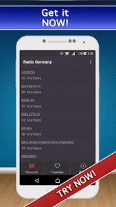 Radio Germany screenshot 11