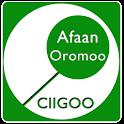 Ciigoo Afaan Oromoo Idioms icon