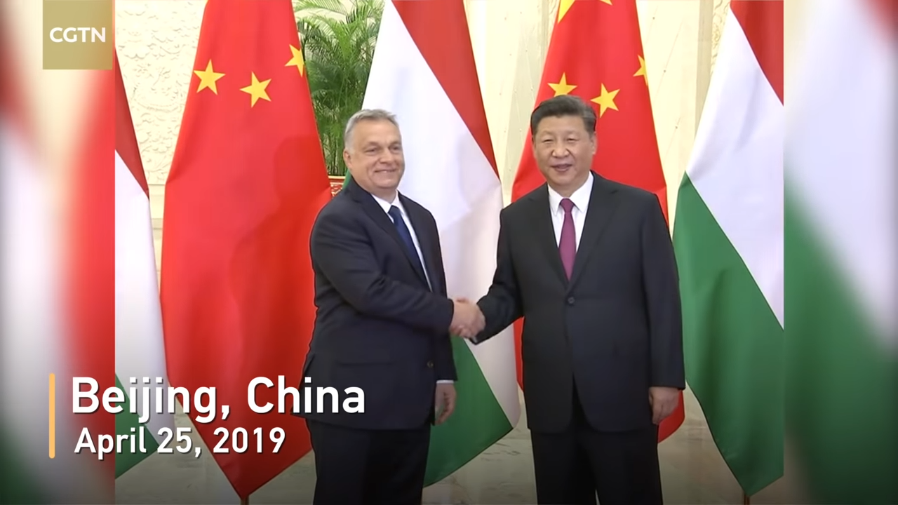 Chuyên gia tiết lộ âm mưu 'chia để trị' Châu Âu của Bắc Kinh trong đại dịch 2