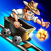 Rail Rush MOD APK 1.9.11 (Unlimited Money)
