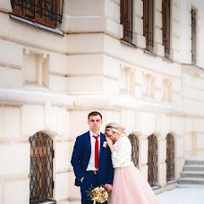 Wedding photographer Evgeniy Tatarkin (FROZENOFF). Photo of 08.03.2018