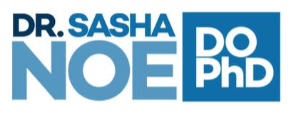Dr. Sasha Noe