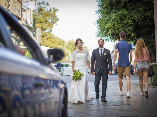 Fotografo di matrimoni Michele D Angelo (micheledangelo). Foto del 05.09.2016