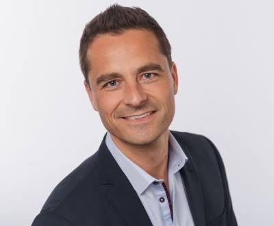 Uffe Jes Hansen, VP MEA, SAP Digital Interconnect.