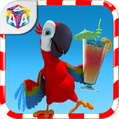 Polly Milkshake Maker: Holiday