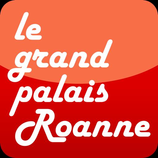 Le grand palais Roanne Icon