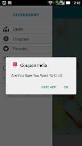 Coupon India screenshot 4