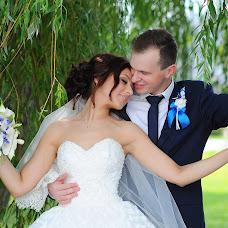 Wedding photographer Sergey Zalogin (sezal). Photo of 13.09.2016