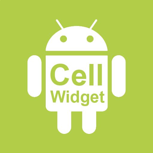 Cell Widget - Apps on Google Play