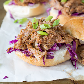 Pulled Pork Butt Crock Pot Recipes