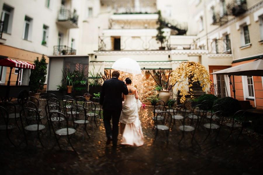 Wedding photographer Denis Isaev (Elisej). Photo of 23.04.2016