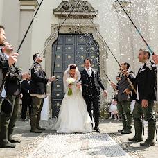 Wedding photographer Daniele Caponi (caponi). Photo of 19.05.2015