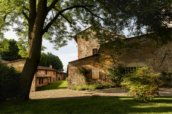 nel castello di Viustino di francescafiorani