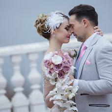 Wedding photographer Artem Berebesov (berebesov). Photo of 11.02.2019