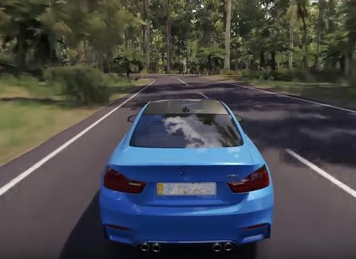 City Car Driving Simulator 3D: Custom car builder 1.0 Screenshots 2